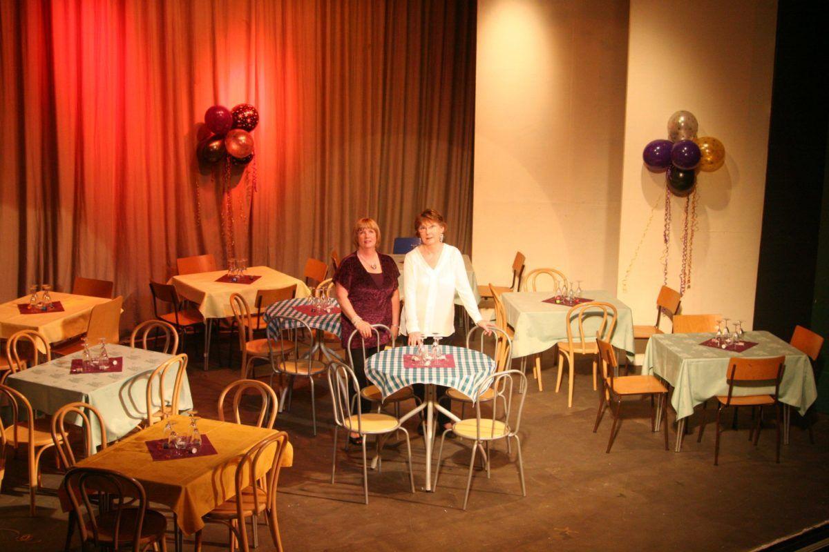 Birthday Bash Organised By Jenni Rushton & Viv Young