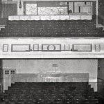 The Interior Of The Theatre Royal At The Time Of The Silver Jubilee