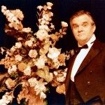 Gordon Rushton As Mason Butler To Sir Robert Chiltern