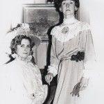 Anne Meldrum As Anna And Jenni Rushton As Edith Harnham