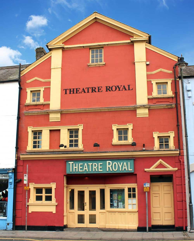 theatre-exterior