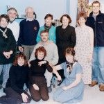 The Cast And Backstage Crew Of Dead Guilty
