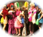 Mardi Gras!