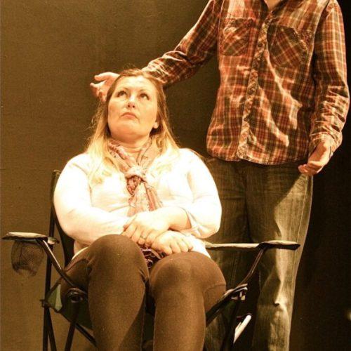 Anne Bowmer And Craig Norendal