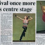 Cumbria And North Lancashire Dance Festival - An Annual Event At The Theatre Royal