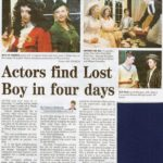 Times And Star Review By Federica Bedendo