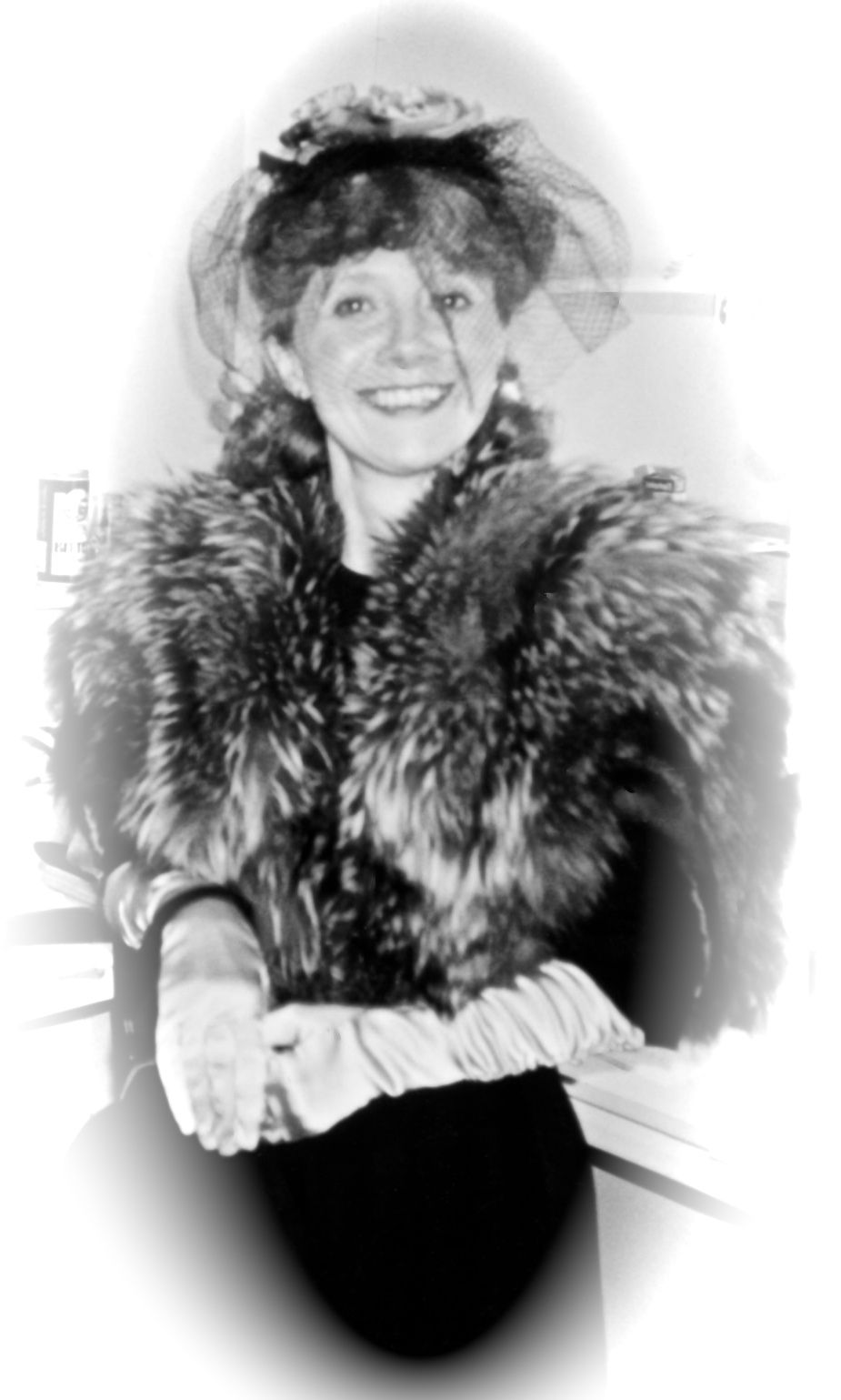 Sylvia Heaney As Mabel Crum