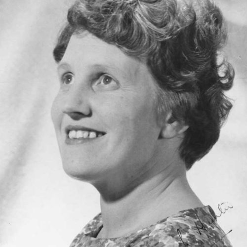 Barbara Hunter
