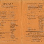 Hassan - Singing And Dancing By The Cast