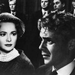 Dirk Bogarde Plays The Impostor Sir Mark Lodden And Olivia De Havilland As Lady Lodden In The Film Libel 1959