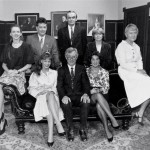 The Cast Of Pardon Me Prime Minister