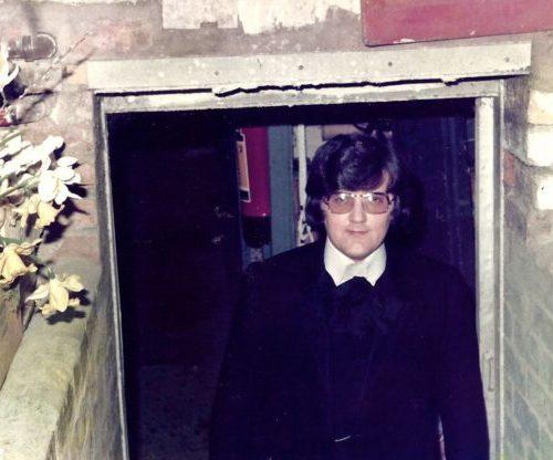 Keith Beattie As Andrew Prozorov