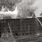 In The Programme, Gowns And Wigs Were By WILLIAM MUTRIE, Edinburgh. On 29th May 1957 A Blaze At Bell's Brae, Edinburgh, Destroyed The Premises Of William Mutrie & Sons, One Of Britain's Biggest Theatrical Costumiers; About 90,000 Costumes Were Lost.