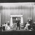 Acts One And Three - The Drawing Room Of Lob's House