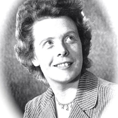 Director Ann Dickens