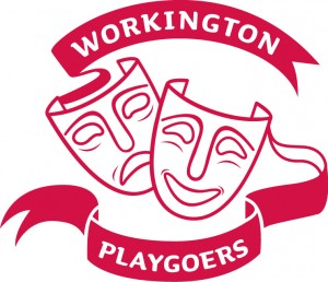 Playgoers LOGO
