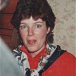 Gill Vaughan