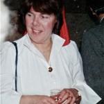 Pat Brinicombe