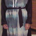 Karen Mountford As A Gentlewoman Serving Lady Macbeth