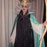 Pam Hayes As Hecate