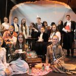 The Cast Of The Wind In The Willows