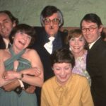 Ron Dickens, Muriel Armstrong, Keith Beattie, Denise Clarke, Jean Evans And Ian Mitchell