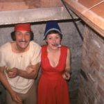 Robbie Graham And Denise Clarke