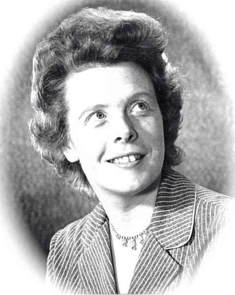 Ann Dickens