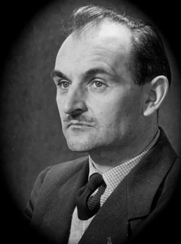 Dudley Evans