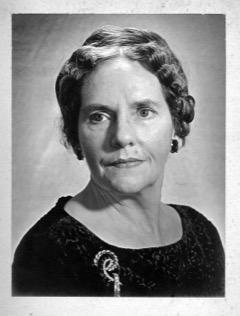 Elizabeth Gale