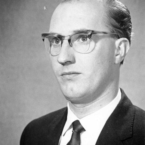 J.W.Wilson
