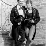 David & Tanya Simpson