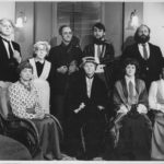Full Cast Line Up