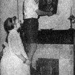 The Gregory Children: M.Chandler And Julia Banner-Mendus