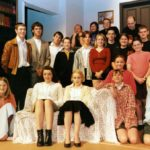 Cast Of Blood Brothers