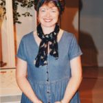 Marlene Johnstone As Ann