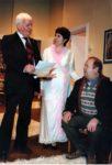 Richard Jones, Kelly Davis And Mike Savage
