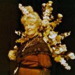 Lady Markby (Sylvia Paulin)