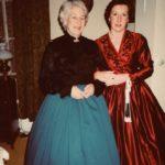 Marjorie Hool And Grace Walker