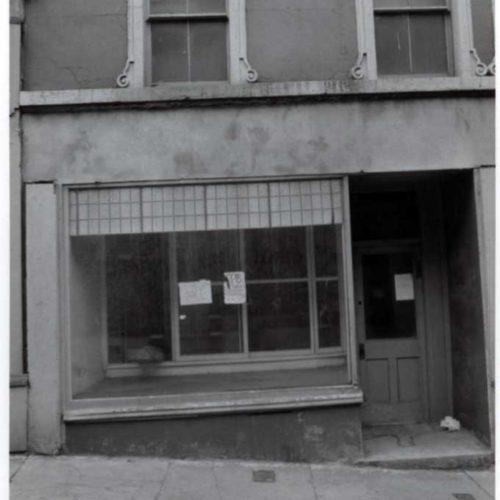 26 & 28 Wilson Street 1976