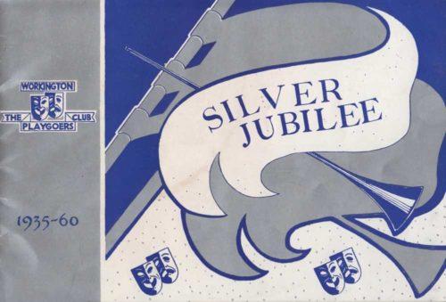 The Silver Jubilee Brochure