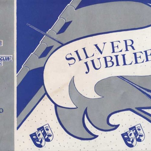 The Silver Jubilee Brochure