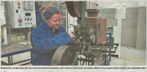 Times And Star 25th July 2019