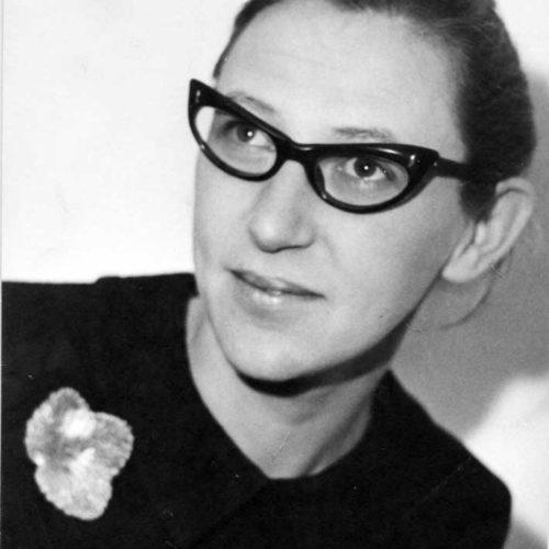 Dorothy Powers