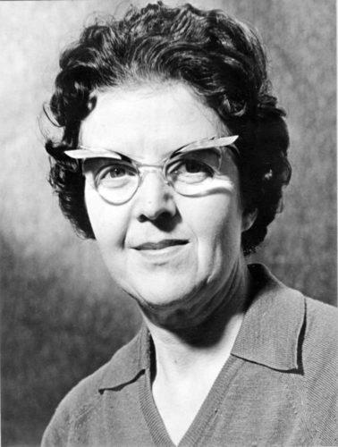 Mary McGuckin