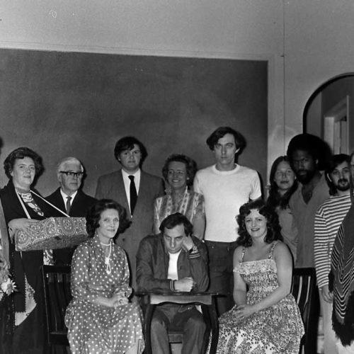 The Full Cast