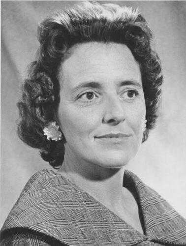 Eleanor Elliot