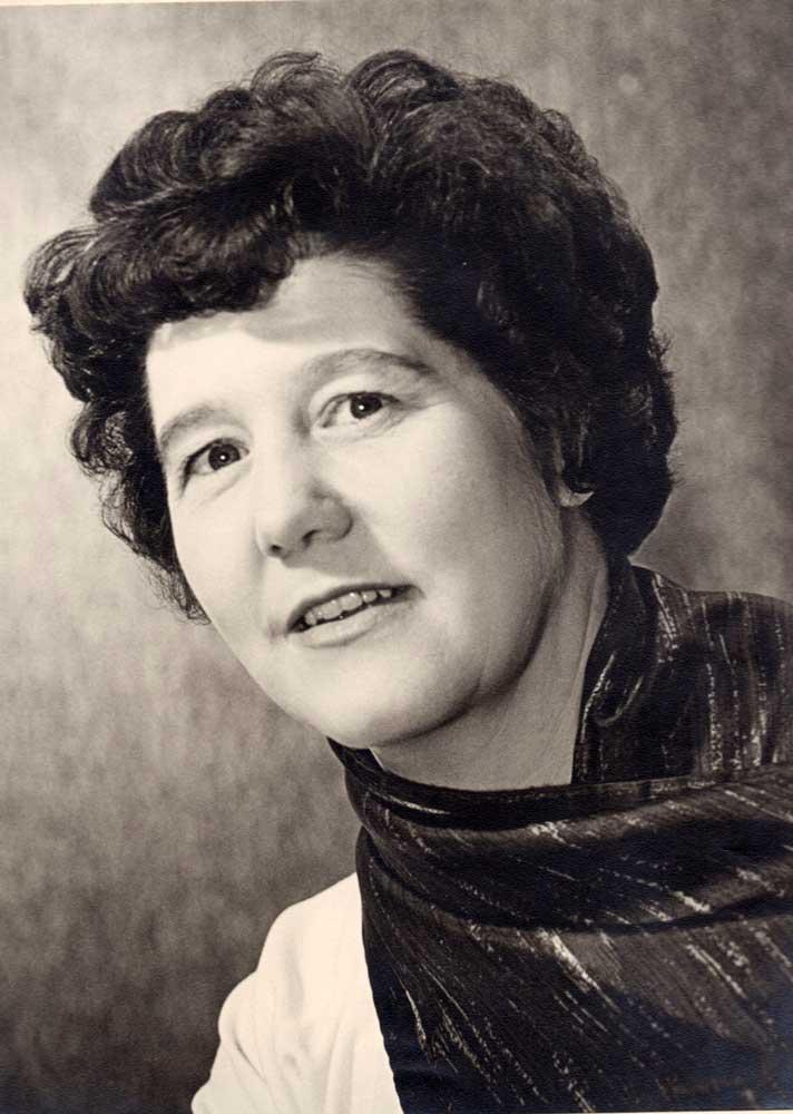 Gwen Waite