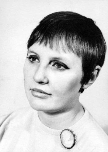 Helen Ivison