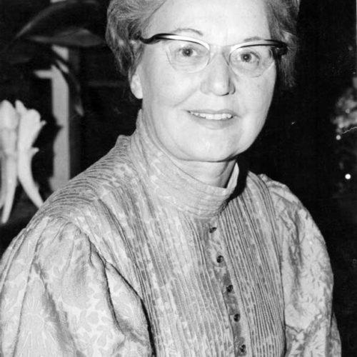 Josephine Carigiet